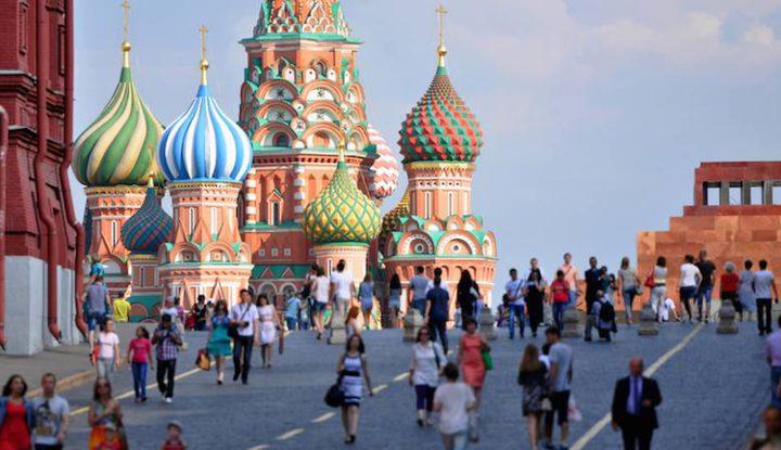 روسيا: قرار واشنطن بشأن القدس غير مناسب