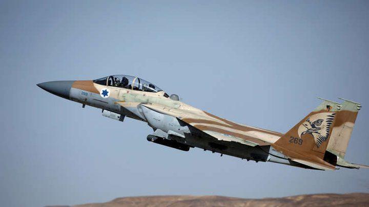 """جيش لبنان يتهم """"إسرائيل"""" بخرق مجاله الجوي"""