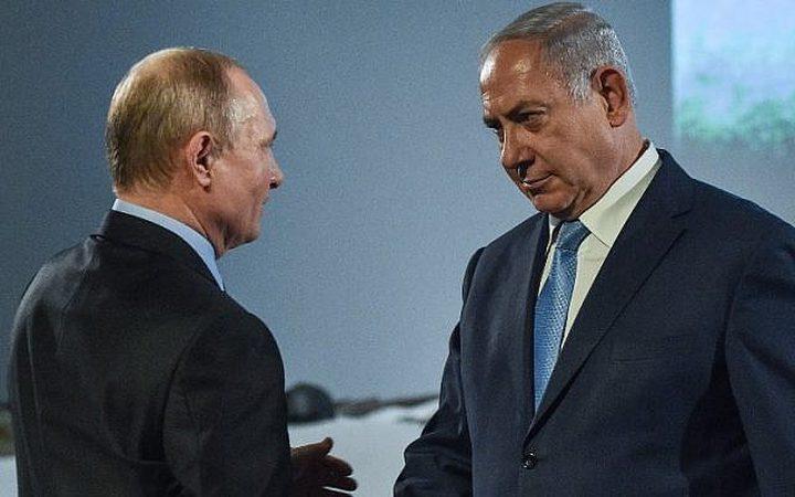 إسرائيل تجري اتصالاتها لمنع التصعيد العسكري