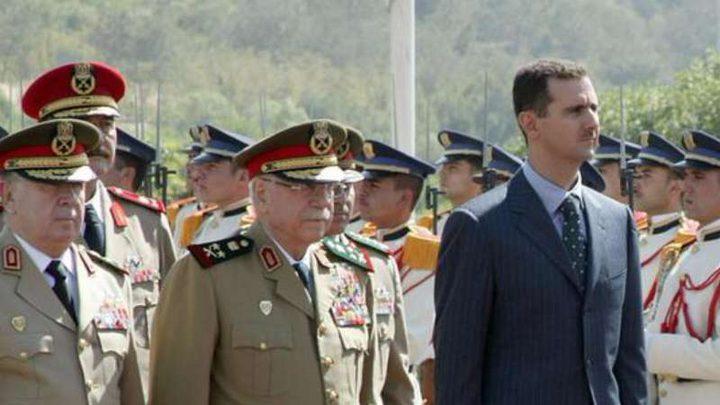 صحيفة هآرتس العبرية: الرئيس السوري بشار الأسد انتقل من التهديد إلى التنفيذ