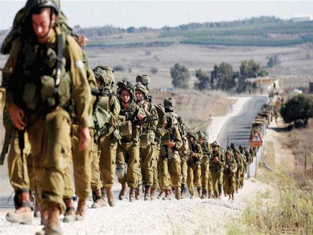 قيادة الاحتلال تقرر تعزيز قواتها على الجبهة الشمالية