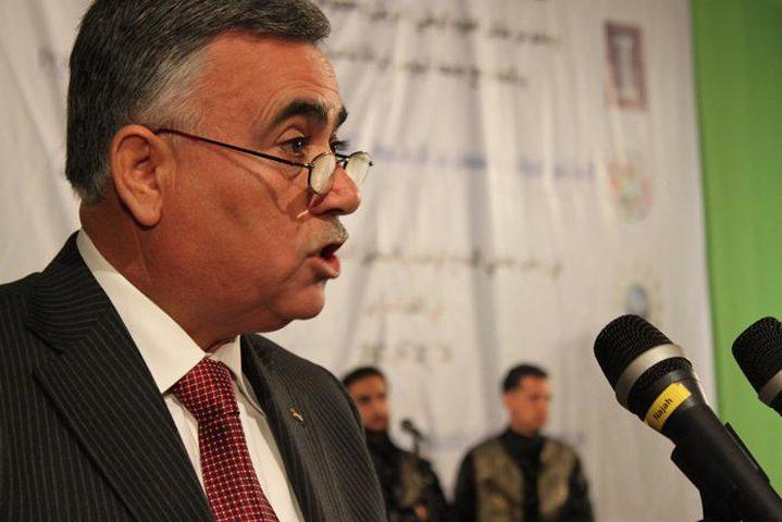 الأعرج يشيد بالمواقف الثابتة لماليزيا تجاه القضية الفلسطينية