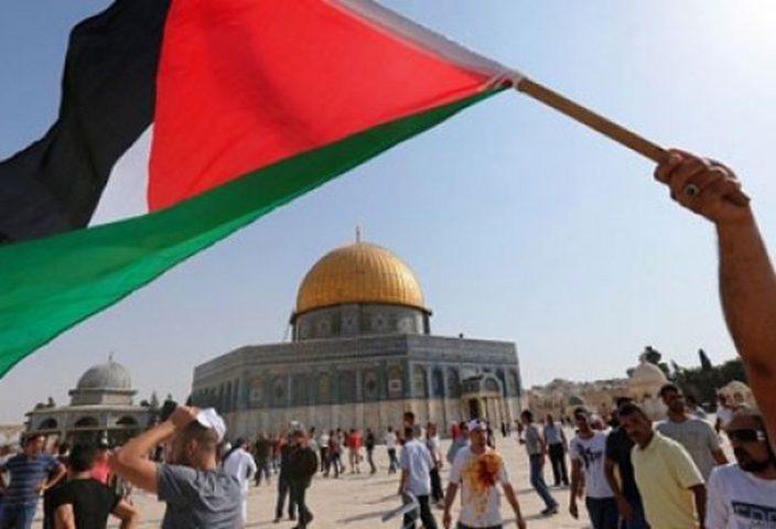 بيان عربي أورومتوسطي مشترك للحفاظ على الوضعية القانونية للقدس