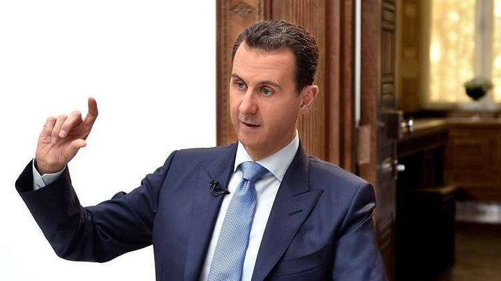 قيادي إيراني يكشف كيف بقي الأسد في القصر حتى الآن؟