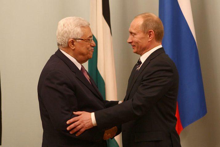 الرئيس يصل روسيا في زيارة رسمية