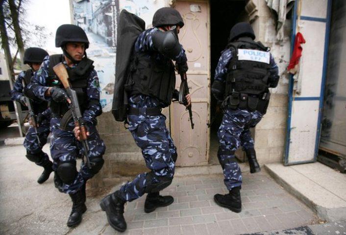 القدس: إتلاف 40 مركبة غير قانونية والقبض على 17 مطلوبًا للعدالة