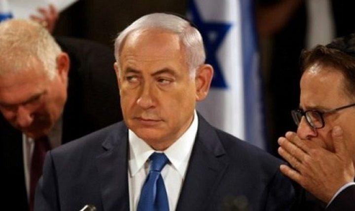 غباي: نتنياهو غير مؤهل أخلاقيا وسياسيا لبحث قرارات مصيرية