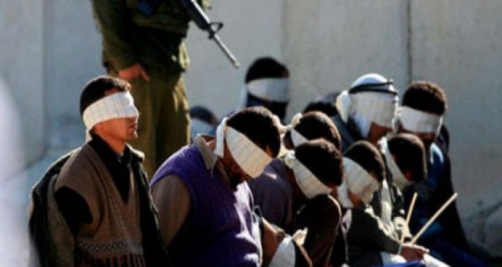 قراقع: انتهاكات الاحتلال بحق الأسرى يصنع قنبلة