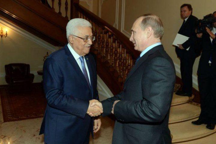الرئيس إلى العاصمة الروسية لبحث آخر المستجدات السياسية