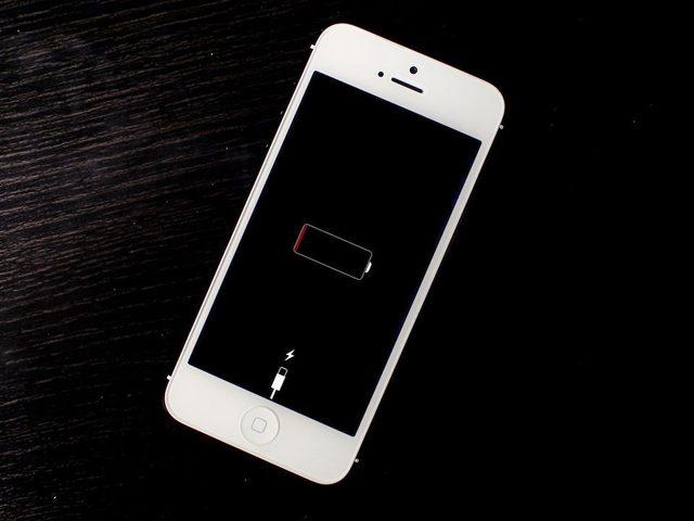 كيف يمكن التحقق من حالة بطارية هاتف آيفون في التحديث التجريبي iOS 11.3؟
