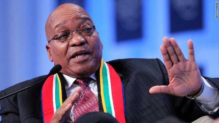 """""""جون أفريك"""": جنوب إفريقيا تستعد لعزل رئيسها """"زوما"""" المثير للجدل"""