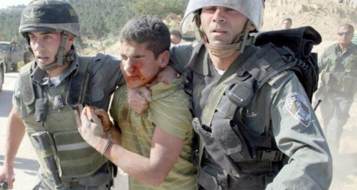 شهادات لأطفال تعرّضوا للضرب والتنكيل خلال الاعتقال والتحقيق