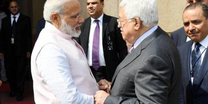 جرادات: زيارة رئيس الوزراء الهندي لها دلالات خاصة على الجانب السياسي والعلاقات الثنائية