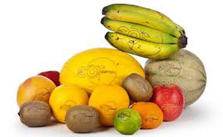 ما هي فوائد وشم الفواكه ؟