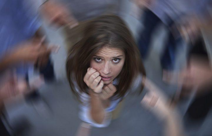 """""""خدعة ذهنية"""" للتخلص من القلق والاكتئاب"""