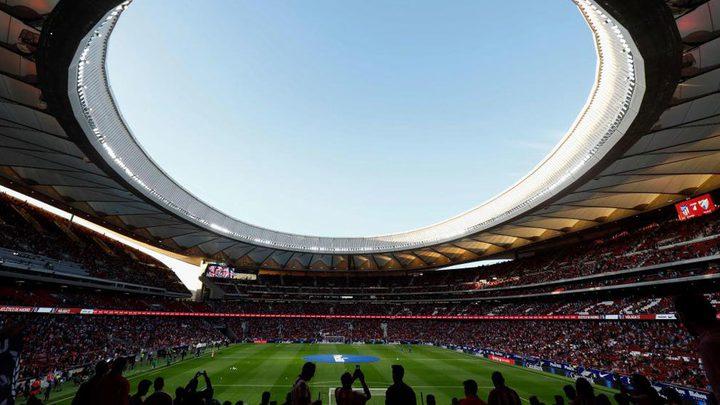 رسميا.. نهاية ازمة ملعب نهائي كأس ملك إسبانيا