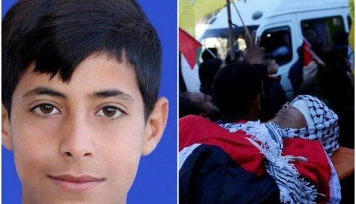 الاحتلال يواصل استهداف الأطفال ويقتل أربعة منهم الشهر الماضي