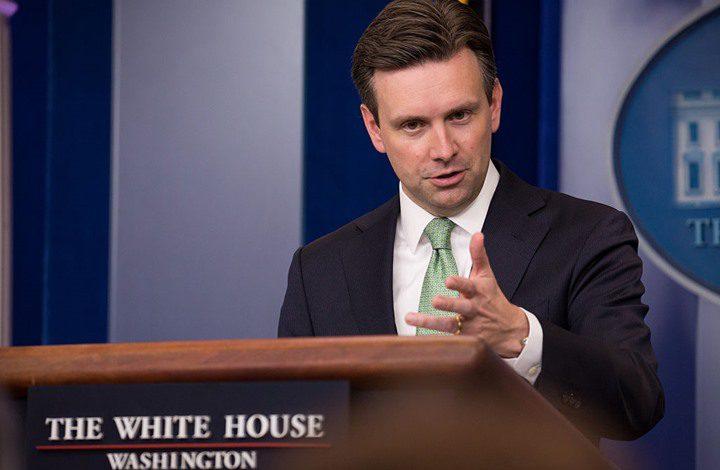 واشنطن تنفي محادثاتها مع نتنياهو لضم مستوطنات الضفة