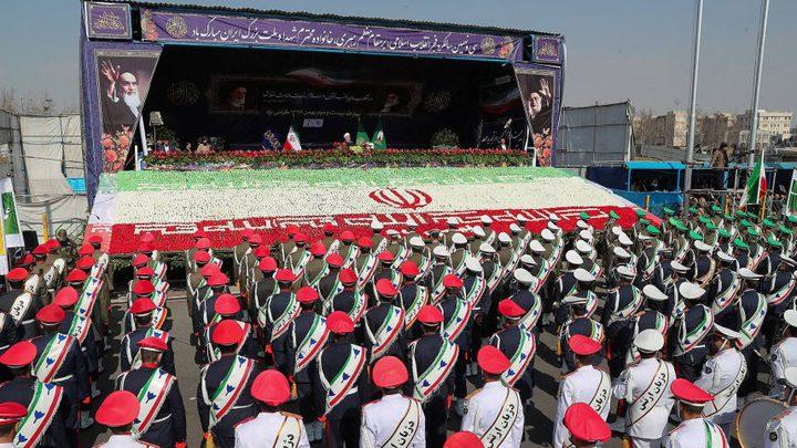 روحاني : منعنا اسرائيل والولايات المتحدة من تقسيم سوريا