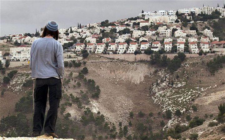 أبو ردينه: فرض السيطرة الإسرائيلية على المستوطنات سيؤدي لمزيد من التوتر