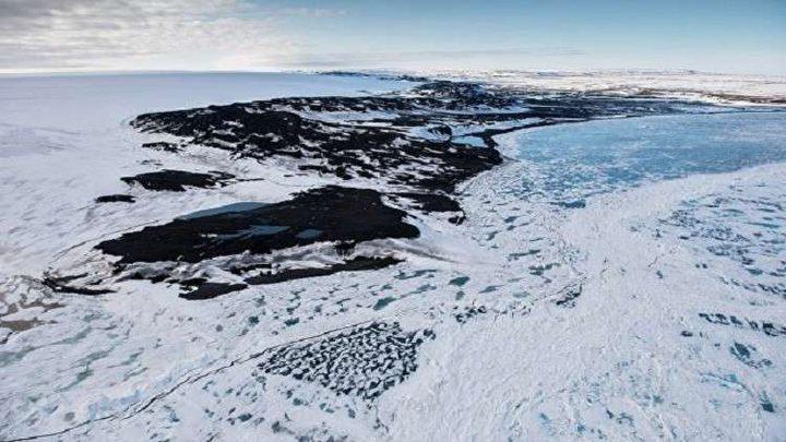 روسيا تعزز مراقبة القطب الشمالي لاستلام الصور الفضائية!