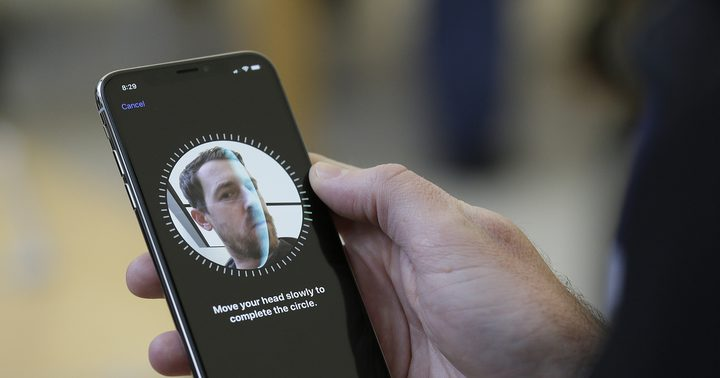 """""""ثغرة عنصرية"""" بتكنولوجيا التعرف على الوجوه"""