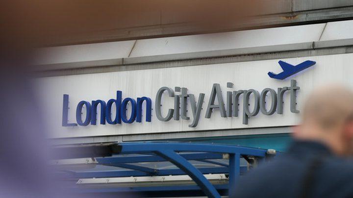 إقفال مطار بلندن بعد اكتشاف قنبلة.. من الحرب العالمية