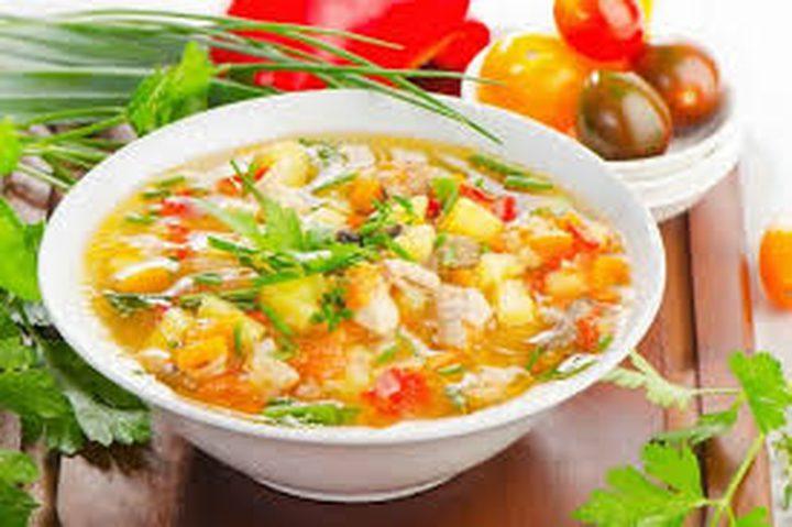 """تعرف على """"حمية الحساء"""" وفوائدها"""