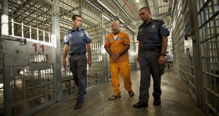 10 حقائق حول سياسة الاعتقال الإداري