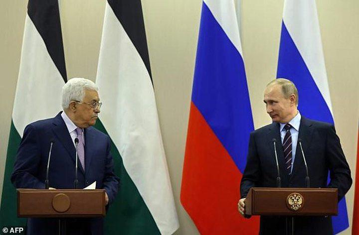 النجاح الإخباري يرصد كيف تناول الإعلام الدولي زيارة الرئيس إلى موسكو؟