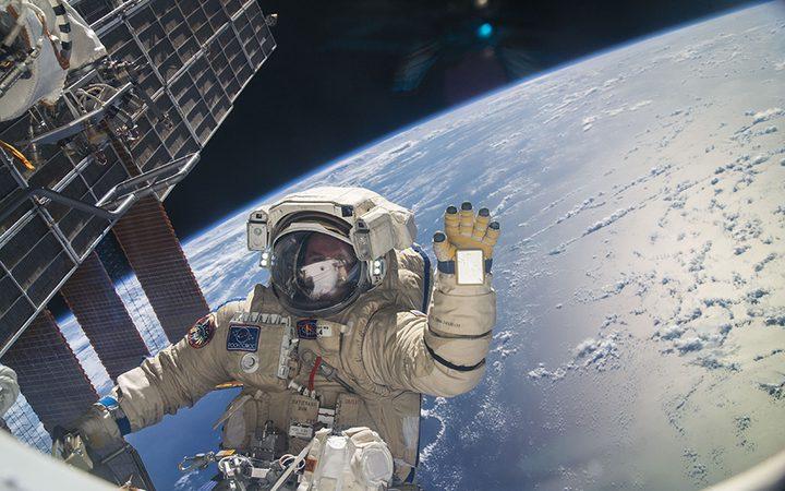 ترامب يخطط لتحويل محطة الفضاء الدولية إلى مشروع تجاري