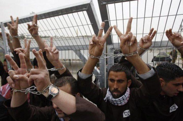اسرائيل ماضية بقرار اقتطاع رواتب الأسرى وحكومة فلسطين تدين