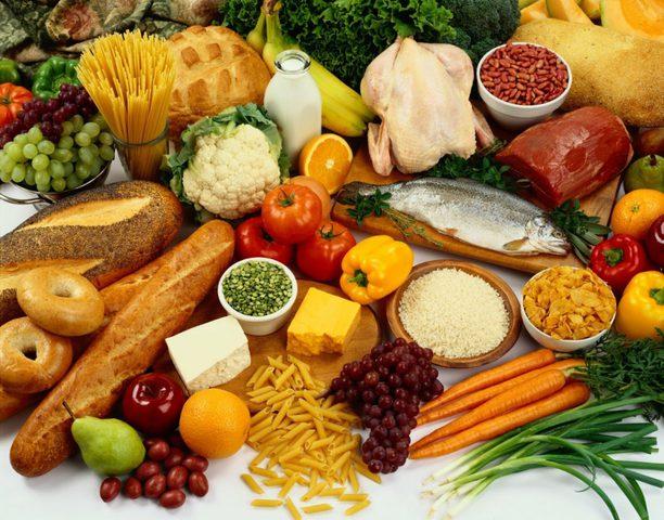 أهم الأطعمة لنضارة البشرة