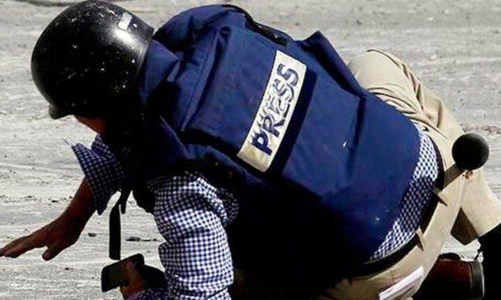 """""""دعم الصحفيين"""": الإذاعات تواصل رسالتها رغم اعتداءات الاحتلال"""