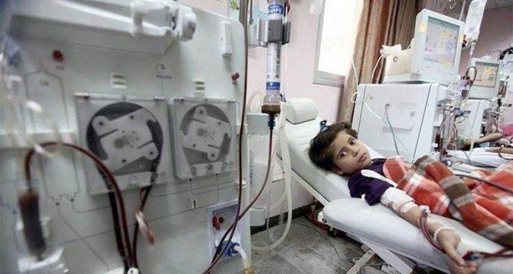 مؤسسات حقوقية: التصاريح الإسرائيلية الطبية لقطاع غزة الأقل منذ 10 سنوات