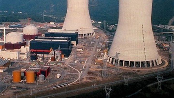 مسؤول إيراني: زواحف غربية للتجسس على برنامجنا النووي