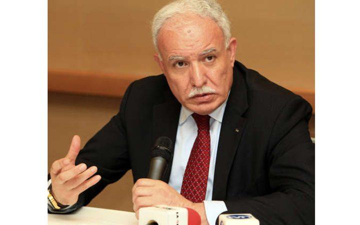 المالكي: هناك رغبة روسية بتقريب وجهات النظر بيننا وبين اسرائيل