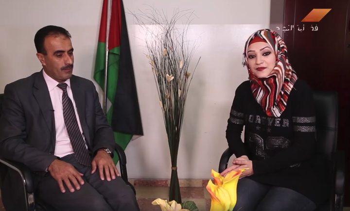 سماح إسرائيل للمصانع في الخليل باستيراد مواد كيماوية (فيديو)