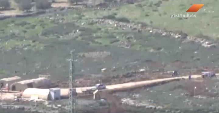 مستوطنة خارصينا تتوسع على حساب أراضي الخليل (فيديو)