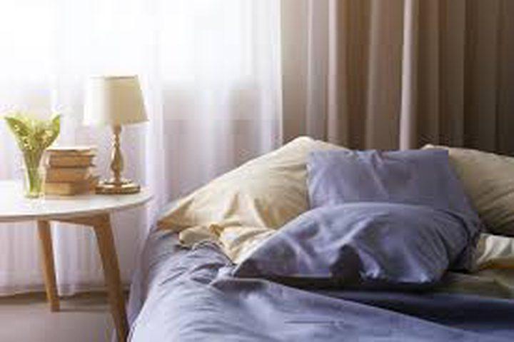 دراسة تحذر من خطر ترتيب الفراش مباشرة بعد الاستيقاظ