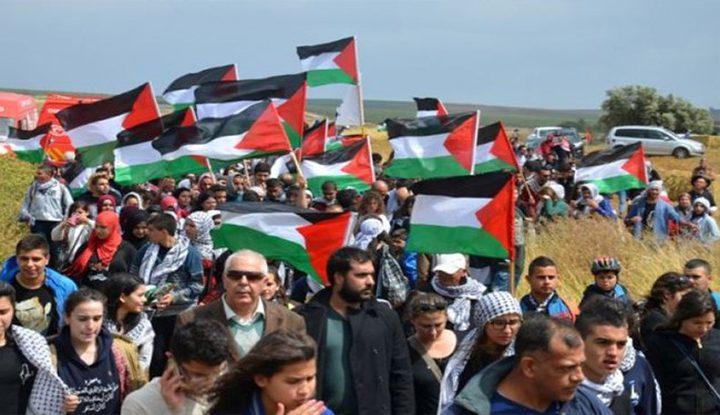 القوى الوطنية تعتبر الجمعة المقبل يوم غضب شعبي وجماهيري في كل الاراضي الفلسطينية