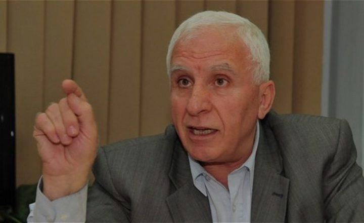 الأحمد يؤكد ضرورة تنفيذ قرارات البرلمان العربي الخاصة بفلسطين