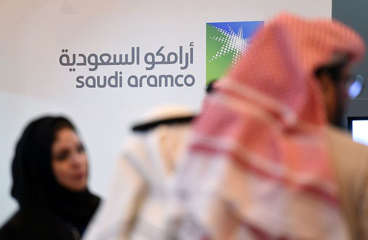 اتفاق وشيك بين أرامكو السعودية وصندوق الاستثمار الروسي