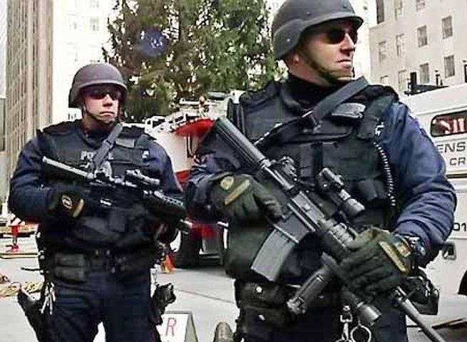 الشرطة تحقق في إطلاق نار قرب مقر وكالة الأمن القومي الأميركي