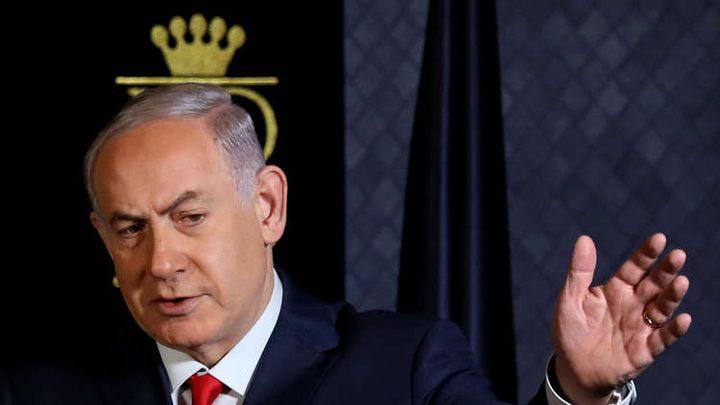 استطلاع: نصف الإسرائيليين يؤيدون استقالة نتنياهو