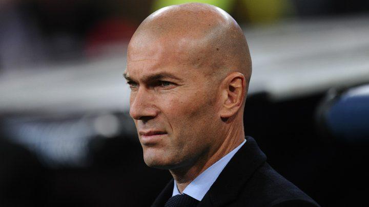 تسريب تشكيل ريال مدريد لموقعة سان جيرمان