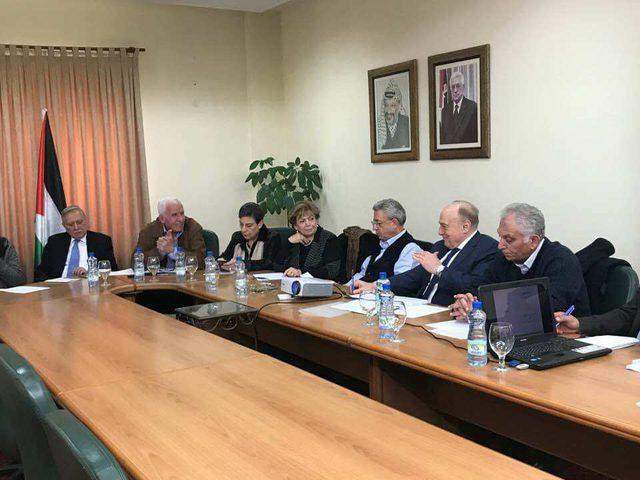الكتل البرلمانية تناقش مشروع موازنة العام 2018