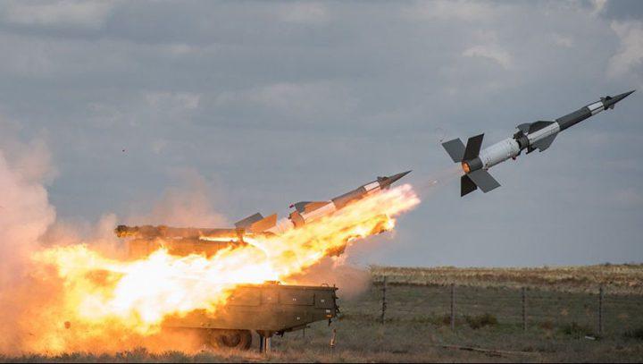 الدفاعات السورية تتصدى لطائرات استطلاع إسرائيلية فوق القنيطرة