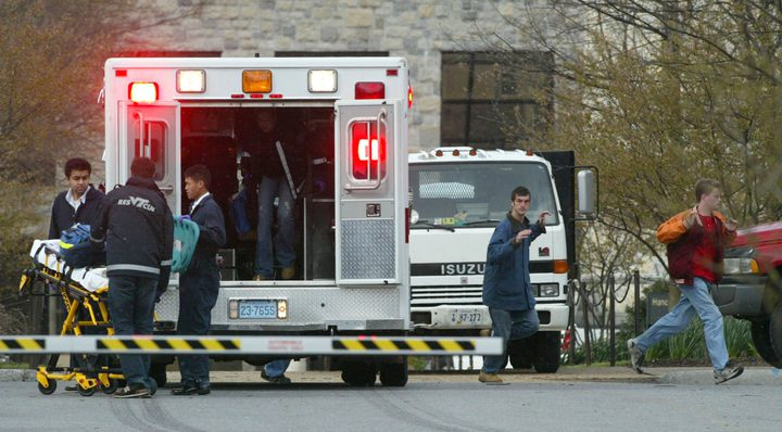 16 قتيلًا في حادث اطلاق النار على طلاب مدرسة في ولاية فلوريدا الأميركية