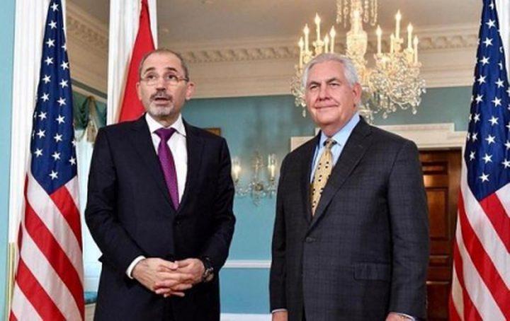 1.275 مليار دولار سنويا من الولايات المتحدة للأردن
